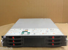 Fujitsu Primergy Fibrecat N40i - XEON 3GHz, 1GB, 4 x 10K 73GB - 2U Rack Server