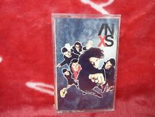 Inxs-X Cassette Tested