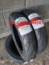 Coppia 3.50-10 59J VREDESTEIN STACCATA per VESPA PX LML APE50 DOT2019