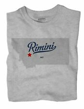 Rimini Montana MT T-Shirt MAP