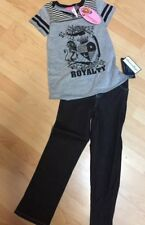 Hartstrings Jeans girls size 6x NWT MSRP $44 adjustable waist Havengirl Shirt 6