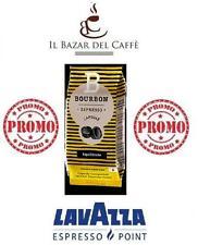 300 BOURBON EQUILIBRATO CAFFE' CAPSULE LAVAZZA ORIGINALI ESPRESSO POINT CIALDE