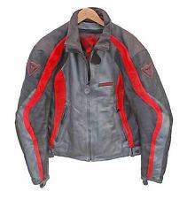 Dainese Motorrad-Lederbekleidung & -Kombis