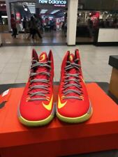 new products 04c92 cb8ac Nike Zoom KEVIN DURANT KD V 5 DMV CRIMSON ORANGE 554988-610 Sz 9.5
