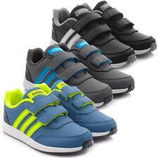 Calzado de niño zapatillas deportivas multicolores adidas