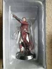 Eaglemoss Marvel Movie Collection-Star Lord 7