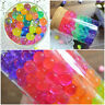 1000pcs Magic Water Plant Flower Jelly Crystal Soil Mud Hydro Gel Beads Balls OW