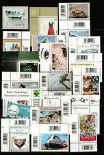 Österreich Euro Briefmarken von Schalter oder Versandstelle gestempelt
