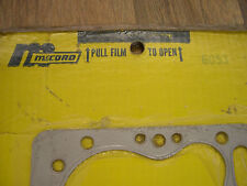 McCord #6053 head gasket, Jeep/Kaiser Frazer & other