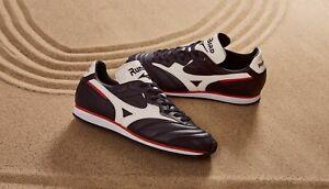 Mizuno Morelia Sneakers 1985 Japan Football Shoes Soccer Cleats P1GD202001