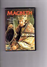 Macbeth / DVD #14535