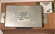 New - Jaguar X-Type 2.5L Transmission Control Module TCM 1X43-72401-FB C2S23489