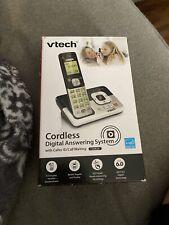 VTECH *CS6829* CORDLESS Digital Answering PHONE WITH CALLER ID/CALL WAITING