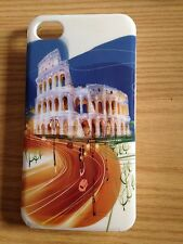 COVER USATA per IPHONE 4/4S in plastica