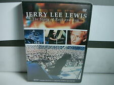 Jerry Lee Lewis - The Story of Rock'n Roll Nuovo