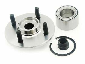 For 1994-2002 Saturn SL1 Wheel Hub Repair Kit Front 84925RG 2001 2000 1997 1999