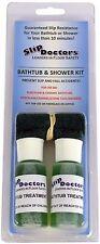 Bath Tub Kit Treatment -Non Slip Anti Skid Slippery Shower Room Tiles Floor Grip