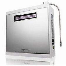 Tyent Rettin Mmp-9090 Turbo Extreme Water Ionizer ~Stainless / White Finish~110V