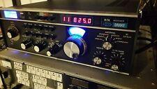 Drake R7A Receiver Amateur Ham Radio Shortwave (Modified and Superb Condition)