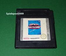 Battleship Flottenmanöver fuer Nintendo Game Boy Color Advance ( nicht DS ! )