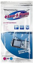 Save A Phone Rescue Kit - Water Damage Repair For Mobile phone MP3 Iphone NEW