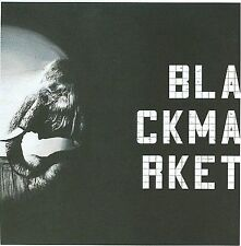 BLACKMARKET - Elephant in the Room (CD 2008)