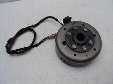 #4032 Honda XR200 XR 200 Stator & Rotor / Flywheel