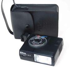 Nikon SB15 Flashgun.