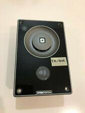 Tciv-3 Turbine Video Intercom Ip station