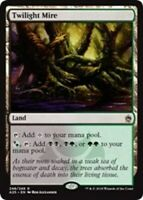 Twilight Mire x1 Magic the Gathering 1x Masters 25 mtg card