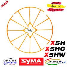 Anillo Protección SYMA X5H X5HC X5HW. Drone anillo proteccion multicilor. Nuevo