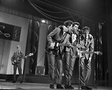 """Cliff Richard and the Shadows 10"""" x 8"""" Photograph no 18"""