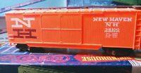 AHM 36100 40' BOXCAR NEW HAVEN HO BOX A