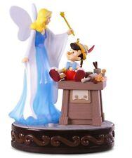 Hallmark 2018 A Real Boy  Disney Pinocchio Magic Ornament