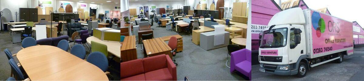 ORS UK office furniture BURTON