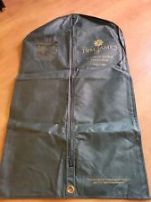 "Tom James Garment Bags 41""Tall"