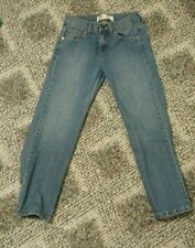Levis Boys 550 Relaxed Fit Size 10