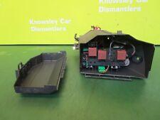 RENAULT MEGANE MK1 PH2 96-02 1.4 Essence Fusebox 7703297190