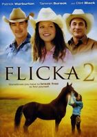 Flicka 2 [New DVD] Ac-3/Dolby Digital, Dolby, Dubbed, Subtitled, Widescreen
