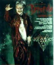 "20""DRACULA OLD MAN Horror Movie Vinyl Model Kit 1/4"