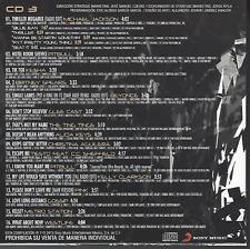 rare POP Rock BALADA CD sleeve THILLER MEGAMIX Michael Jackson PITBULL Kelly