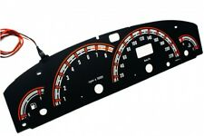 Fiat Bravo, Brava, Marea (type 2) glow gauge plasma dials tachoscheibe glow shif