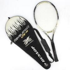 Dunlop Revelation LITE +1.50 Tennis Racquet w/Bag 4 1/2 3D Braided Graphite