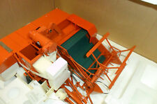 AC  Allis Chalmers  Harvester 1:12 Franklin Mint WITH BASE TITLE LOT 0 0 0 1
