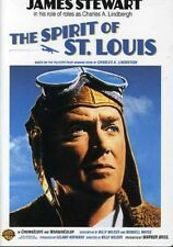 The Spirit of St. Louis [New DVD] Ac-3/Dolby Digital, Dolby, Dubbed, Subtitled