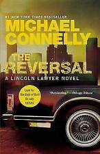 The Reversal (A Lincoln Lawyer Novel)-ExLibrary