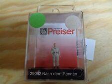 "2 /"" #NEU in OVP## Preiser 10574 H0 Figuren /""Auf dem Reisfeld"