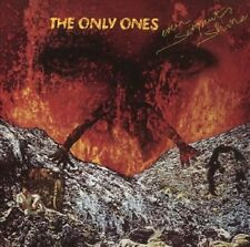 ONLY ONES - EVEN SERPENTS SHINE  CD NEUF
