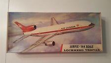 Airfix 1/144 Lockheed L-1011 TriStar Air Canada Kit SK621