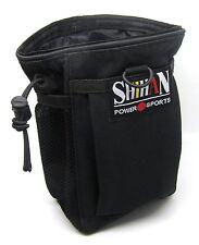 CHALK BAG Mesh Gym Fitness Weight Liting Chalk Storage Waist Bag -SHIHAN
